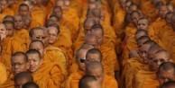 Budist bilim adamı Müslüman oldu
