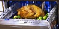 Bulaşık makinesinde tavuk pişirme