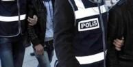 Burdur'da BBP İl Başkanı FETÖ'den gözaltında
