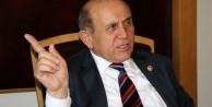 AK Partili Burhan Kuzu'dan şok iddia