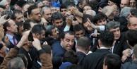 Bursa'da 'Ahmedinejad' izdihamı!