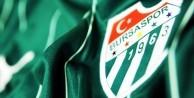 Bursaspor çılgın teklifi açıkladı!