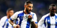 Bursaspor'dan 'Quaresma transferi' açıklaması!
