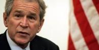 Bush'un o ülkeye girişi yasaklandı