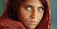 Büyüyen o Afgan kızı tutuklandı!