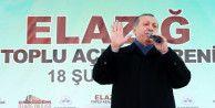 Erdoğan: Bu sisteme 90'larda geçilseydi...