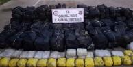 Çanakkale'de zehir tacirlerine dev darbe