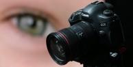 Canon, EXPO Paris 2015'te geleceğin fotoğraf makinelerini tanıtıyor