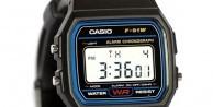 Casio'nun 80'lerdeki efsane saatleri - FOTO