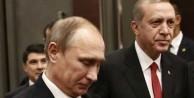 Ve açıklandı: Erdoğan ve Putin...