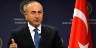 Çavuşoğlu: Türkiye'nin Kırım konusunda düşünceleri değişmedi!