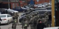 Operasyonlarda 100 gözaltı