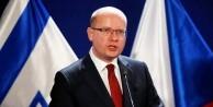 Çek Başbakanı: Müslüman topluluk istemiyoruz!