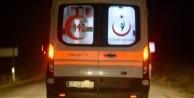 Cerablus'ta yaralı 3 asker Gaziantep'e gönderildi