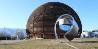 CERN'deki araştırmaları 'T3' ile Giresun'dan takip edecekler