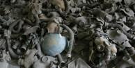 Çernobil felaketini gösteren görüntüler