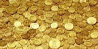 Çeyrek altın alarmı