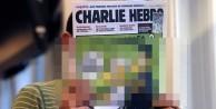 Charlie Hebdo karikatürüne tutuklama