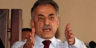 CHP'de Murat Karayalçın tepkisi