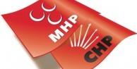 CHP'den MHP'nin kararına ilk yorum