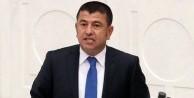 CHP'li Ağbaba'dan miting çağrısı