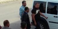 CHP'li üyeye Erdoğan'a hakaretten tutuklama!
