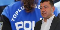 CHP'li Veli Ağbaba başörtü özgürlüğüne 'kör' oldu