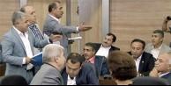 CHP'liler meclisi terk etti!