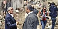 CHP'nin raporunda Kandil ağzı