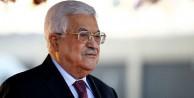 CIA Başkanı ve Mahmud Abbas arasında gizli görüşme