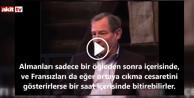 CIA'den çarpıcı 'Türkiye' itirafları!