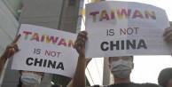 Çin'den Trump'a tepki