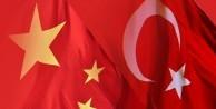 Çin'den Türkiye'ye Şincan cevabı!