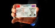 Çipli kimlik kartına geçiş 1 milyona yaklaştı