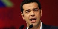 Çipras olduğu sürece Yunanistan'a tek kuruş yok!