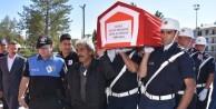 Cizre şehidi Altınsoy Aksaray'da toprağa verildi