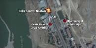 Cizre'deki hain saldırıda kaymakam da yaralandı