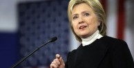 Clinton Müslüman göçmen alacak