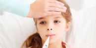 Çocuklarda en sık görülen hastalık