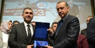 ÇÖZÜM-DER Başkanı Ezgin AK Parti'den aday