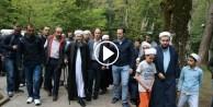 Cübbeli Ahmet Hoca FETÖ'ye tepki gösterdi