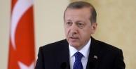 Cumhurbaşkanı Erdoğan Ankara'da