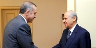 Erdoğan, Bahçeli ve Kılıçdaroğlu ile görüşecek