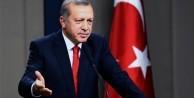 Erdoğan'dan yola devam mesajı