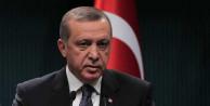 Erdoğan: Dün 'hayır' çadırına girdim ve...