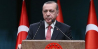 Cumhurbaşkanı Erdoğan gazetecilerin sorularını cevapladı