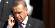 Cumhurbaşkanı Erdoğan Gaziantep saldırısı hakkında bilgi aldı
