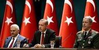 Cumhurbaşkanı Erdoğan Hulusi Akar ile görüşecek