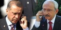 Cumhurbaşkanı Erdoğan Kılıçdaroğlu ile görüştü