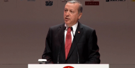 Cumhurbaşkanı Erdoğan konuşuyor - Canlı